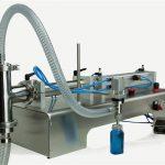 Kvalitetna poluautomatska mašina za punjenje klipa Novi dizajn