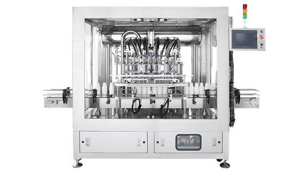 Mašina za punjenje klipnih klipa