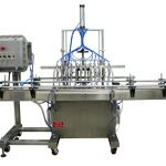 Automatska mašina za punjenje tekućih klipa 50ml-1L