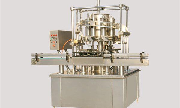 Automatska mašina za punjenje klipa 20-150ml
