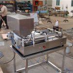 Veleprodaja poluautomatska mašina za punjenje umaka